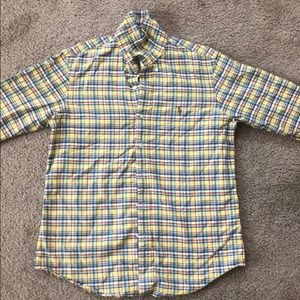 Button up Polo Ralph Lauren shirt